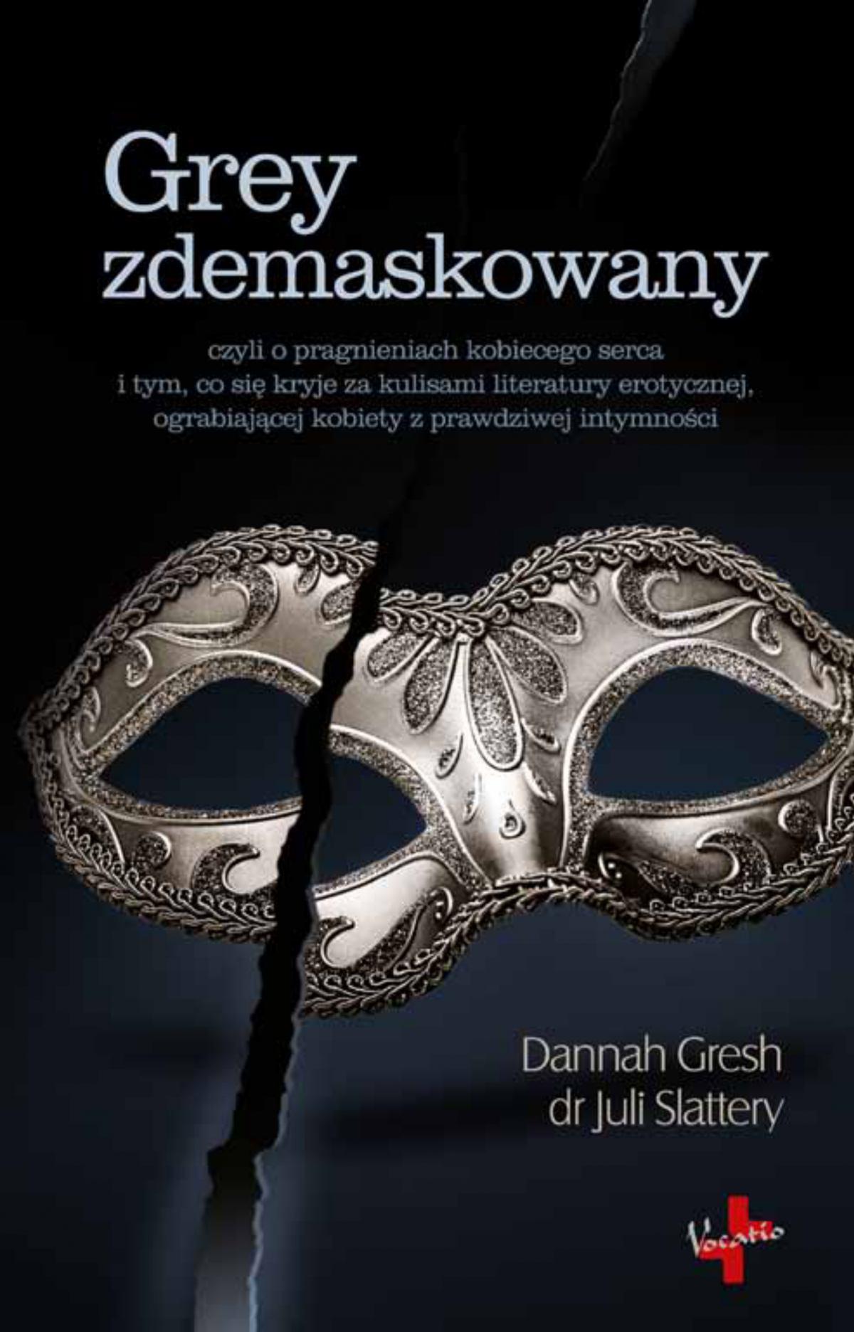 Grey zdemaskowany - Ebook (Książka EPUB) do pobrania w formacie EPUB