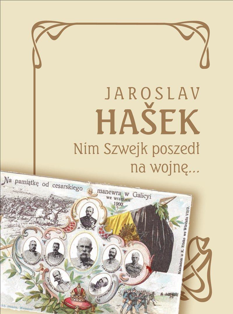 Nim Szwejk poszedł na wojnę… - Ebook (Książka na Kindle) do pobrania w formacie MOBI