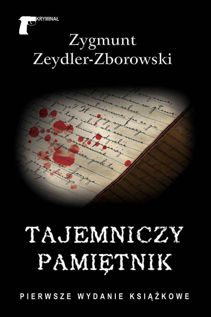 Tajemniczy pamiętnik - Ebook (Książka na Kindle) do pobrania w formacie MOBI