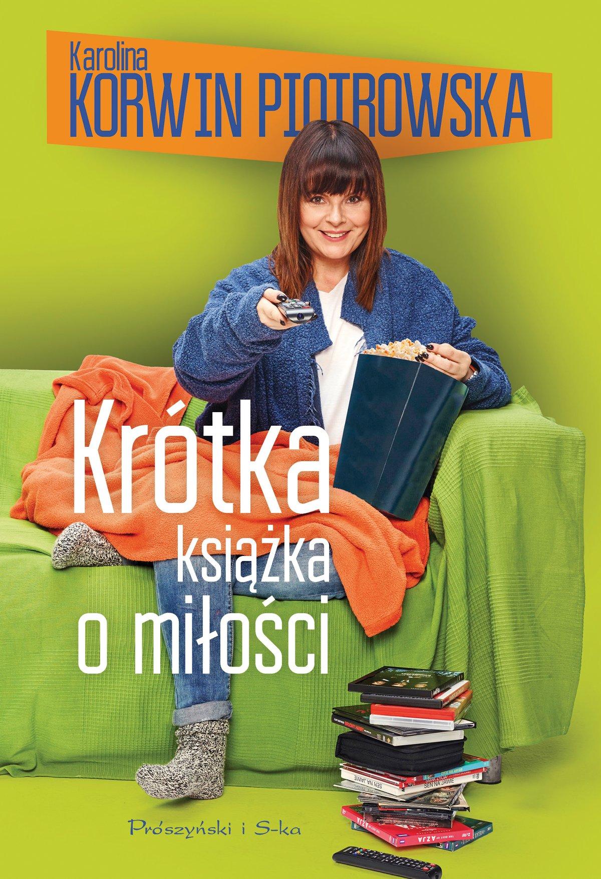 Krótka książka o miłości - Ebook (Książka na Kindle) do pobrania w formacie MOBI