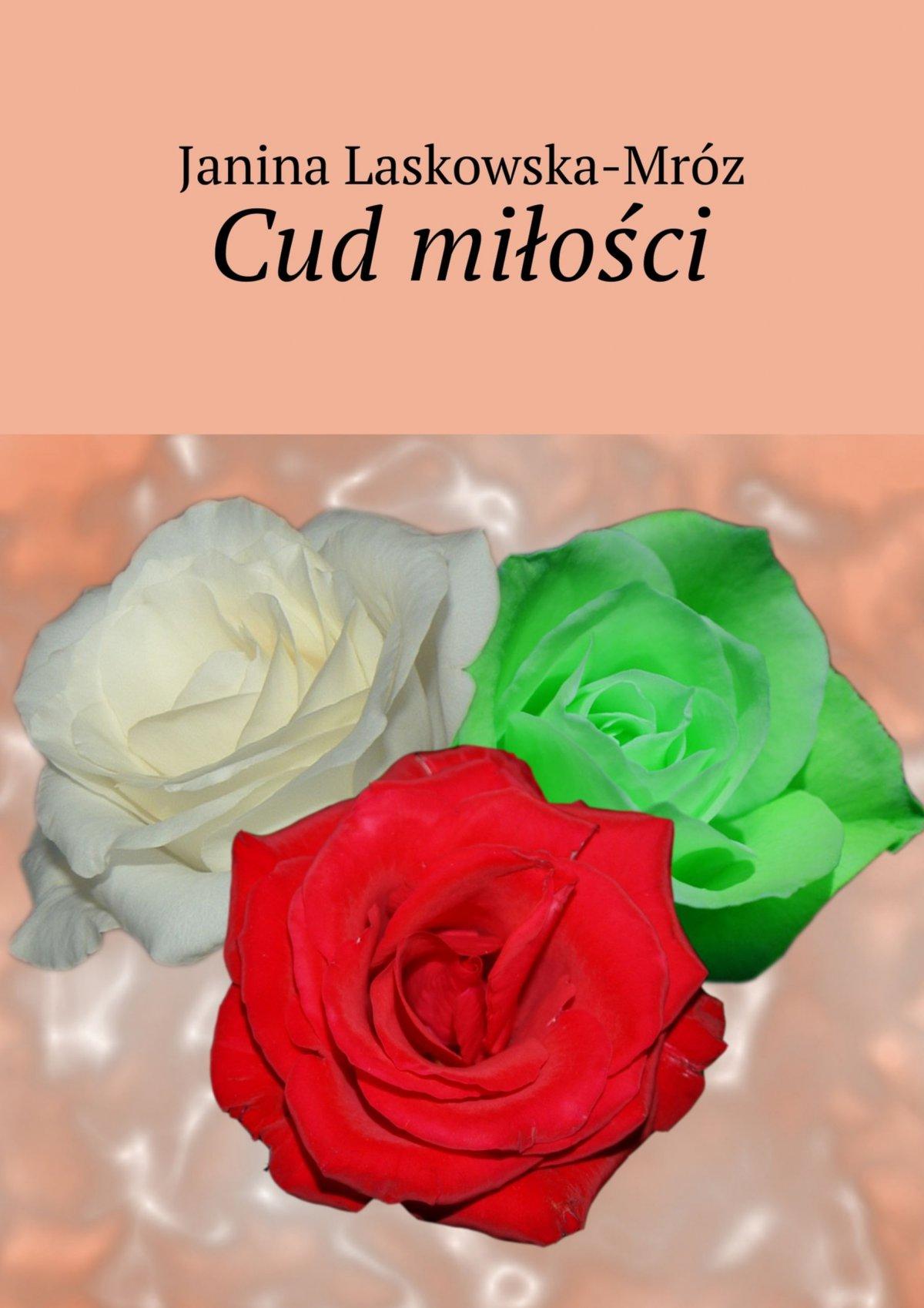 Cud miłości DUBEL - Ebook (Książka EPUB) do pobrania w formacie EPUB