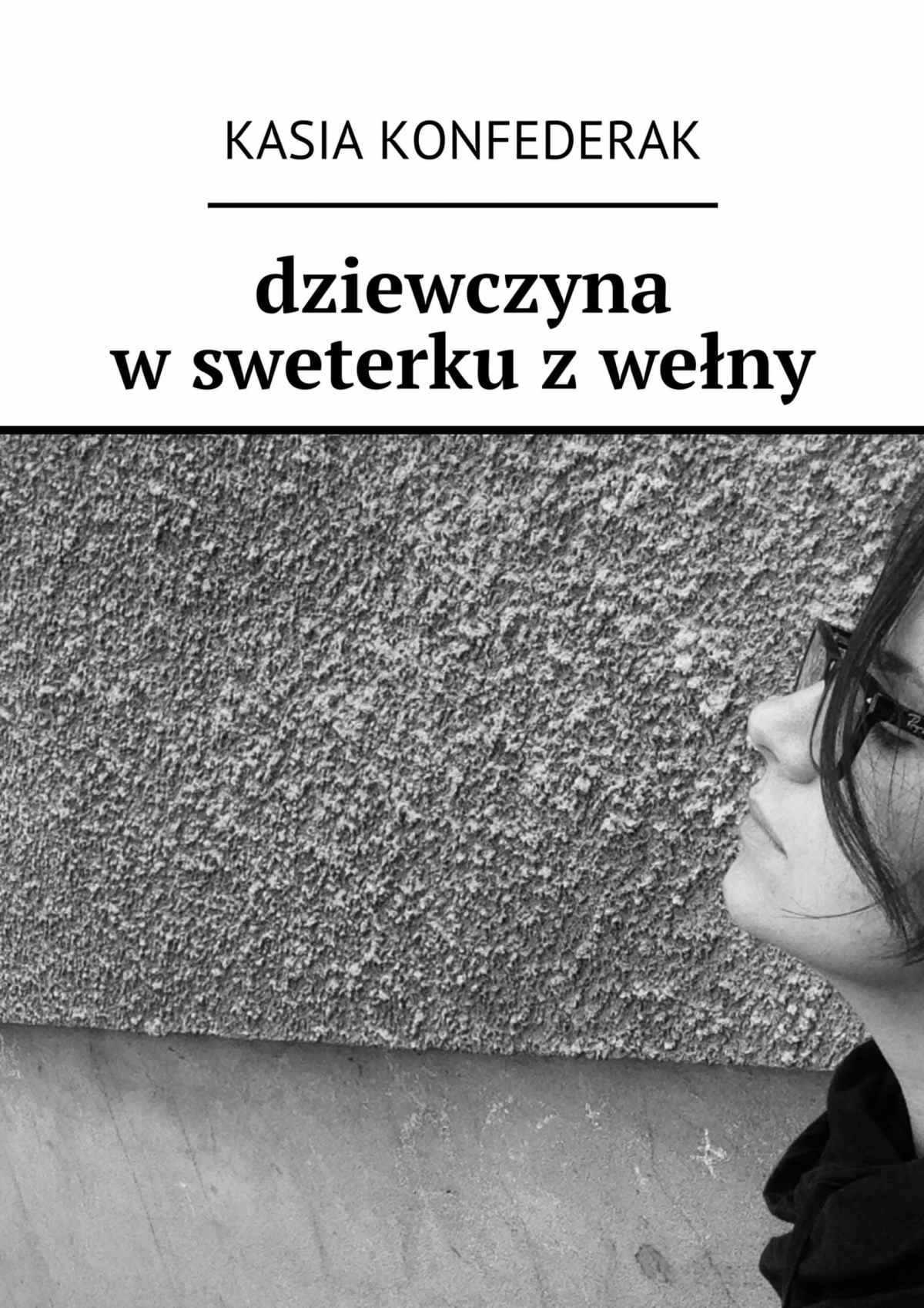 Dziewczyna w sweterku z wełny - Ebook (Książka EPUB) do pobrania w formacie EPUB