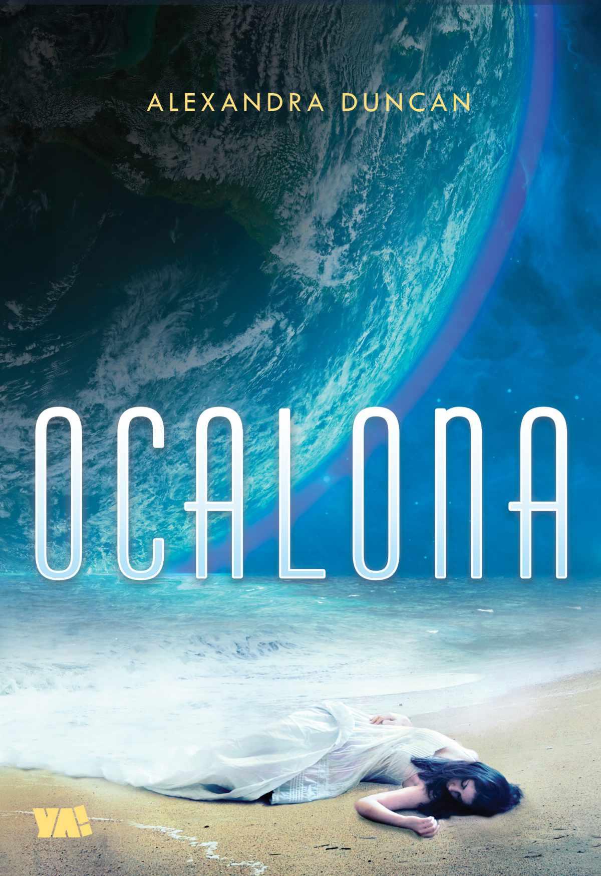 Ocalona - Ebook (Książka EPUB) do pobrania w formacie EPUB