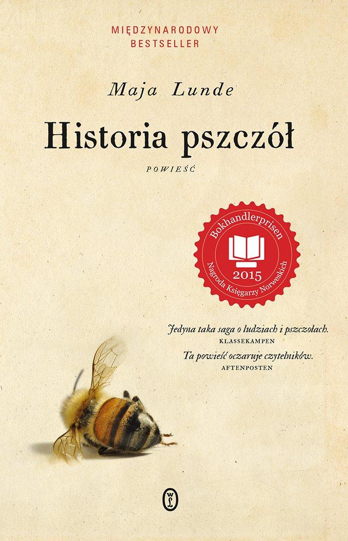 Historia pszczół - Ebook (Książka na Kindle) do pobrania w formacie MOBI