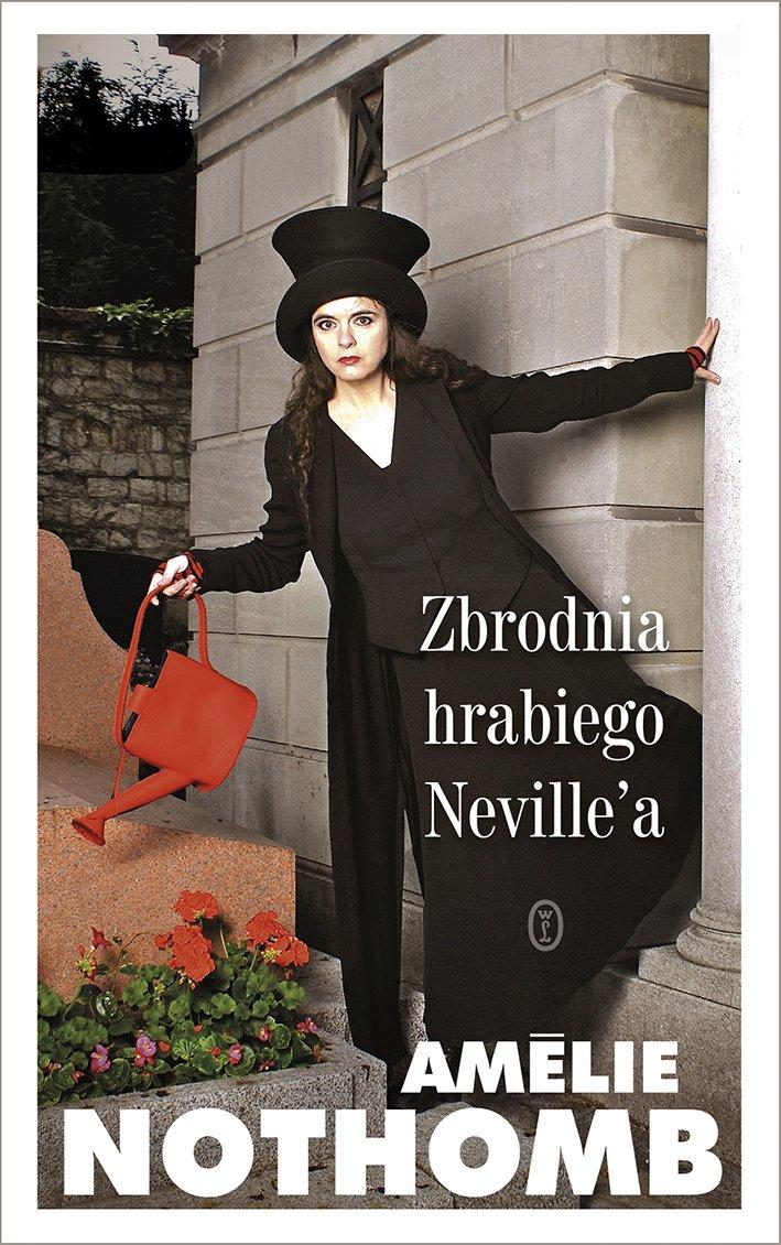 Zbrodnia hrabiego Neville'a - Ebook (Książka na Kindle) do pobrania w formacie MOBI