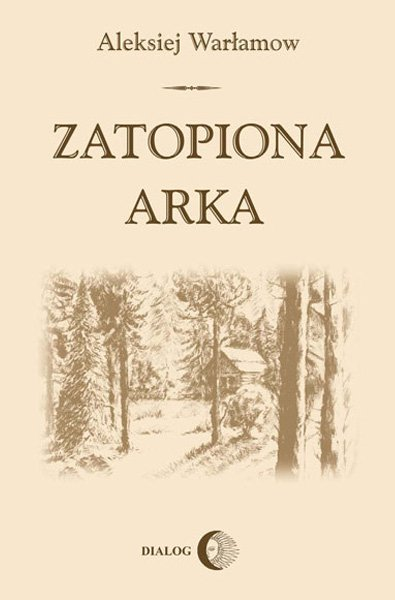 Zatopiona arka - Ebook (Książka na Kindle) do pobrania w formacie MOBI