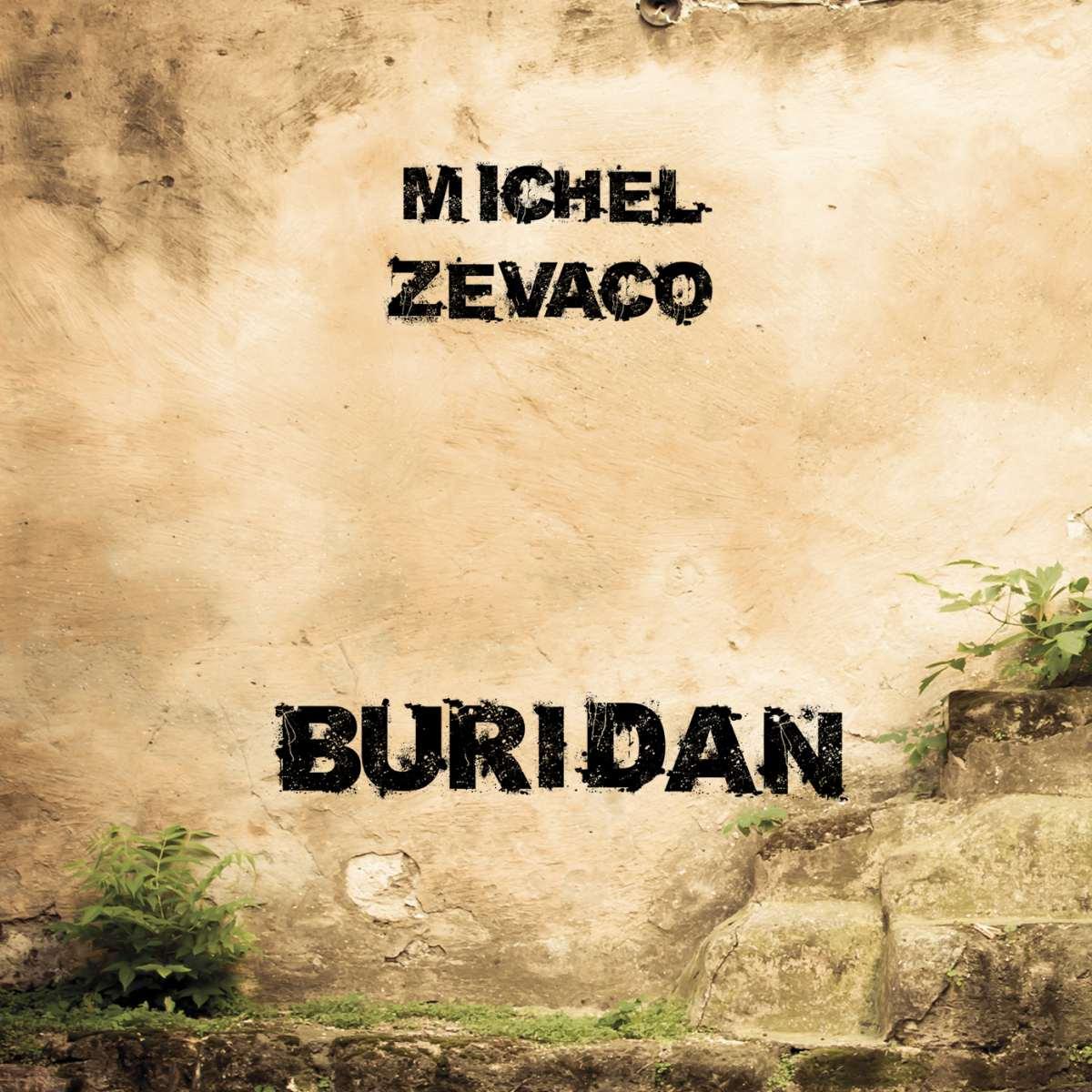 Buridan - Audiobook (Książka audio MP3) do pobrania w całości w archiwum ZIP