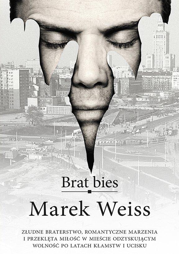 Brat bies - Ebook (Książka na Kindle) do pobrania w formacie MOBI