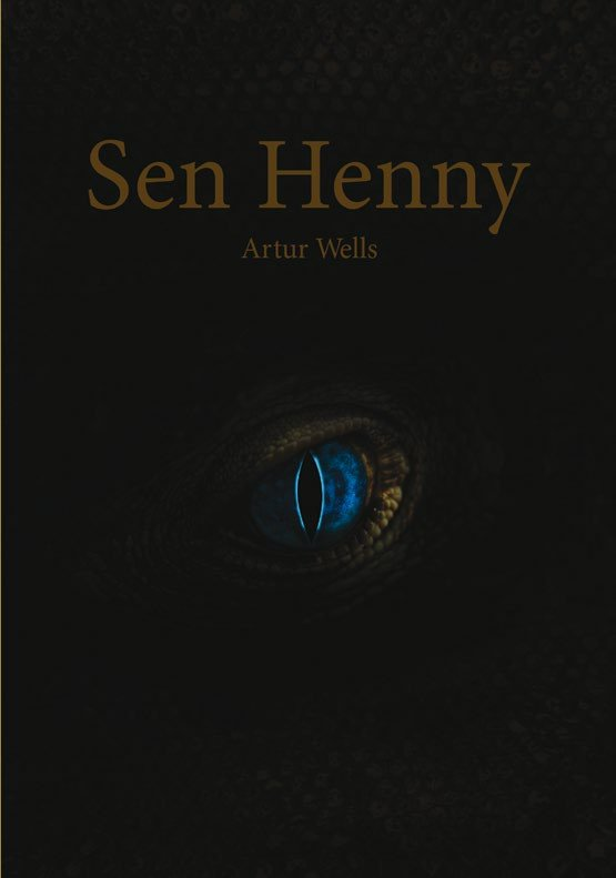 Sen Henny - Ebook (Książka EPUB) do pobrania w formacie EPUB