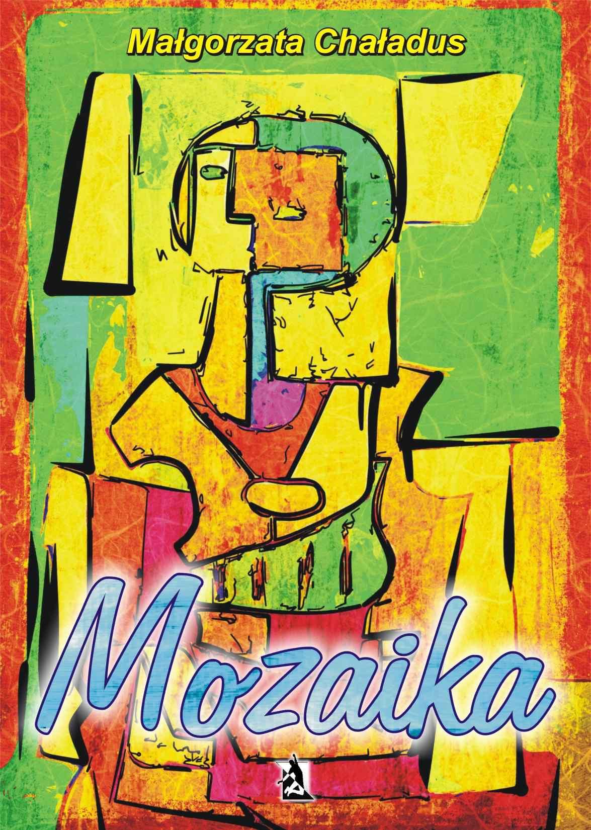 Mozaika - Ebook (Książka na Kindle) do pobrania w formacie MOBI