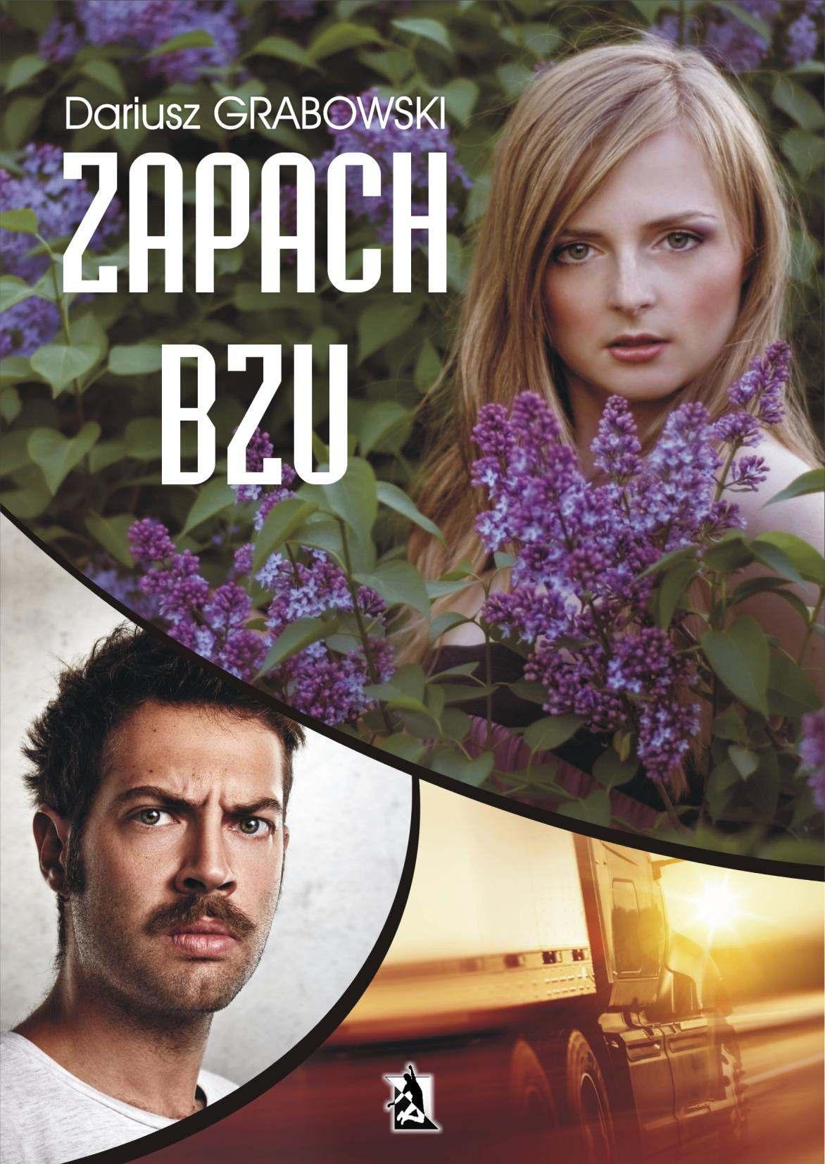 Zapach bzu - Ebook (Książka na Kindle) do pobrania w formacie MOBI