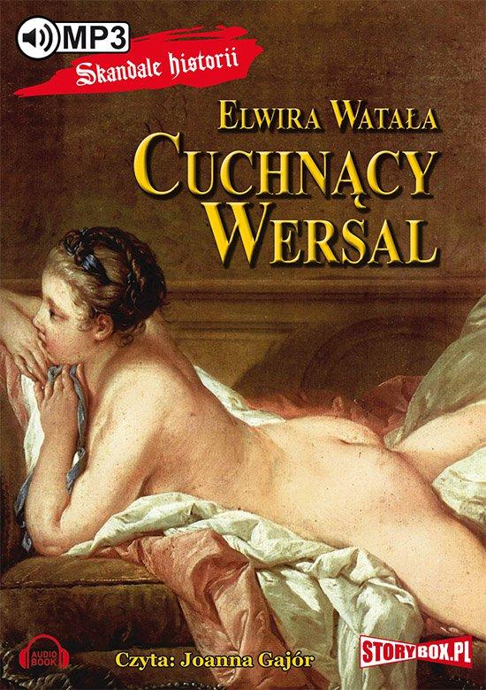 Cuchnący Wersal - Audiobook (Książka audio MP3) do pobrania w całości w archiwum ZIP