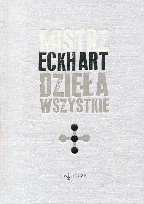 Mistrz Eckhart. Dzieła wszystkie. Tom 3 - Ebook (Książka na Kindle) do pobrania w formacie MOBI