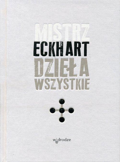 Mistrz Eckhart. Dzieła wszystkie. Tom 5 - Ebook (Książka PDF) do pobrania w formacie PDF