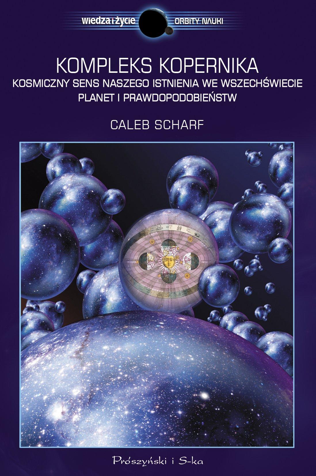 Kompleks Kopernika - Ebook (Książka na Kindle) do pobrania w formacie MOBI