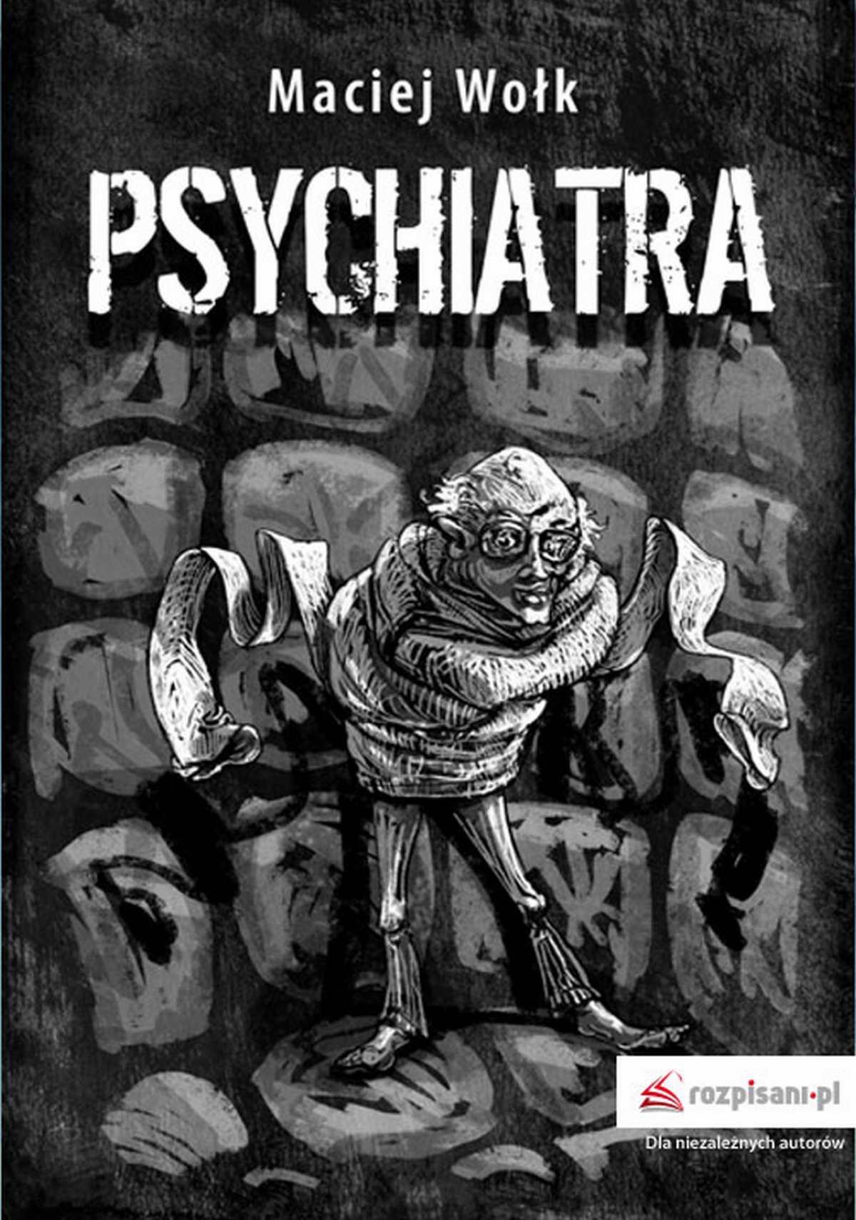 Psychiatra - Ebook (Książka EPUB) do pobrania w formacie EPUB