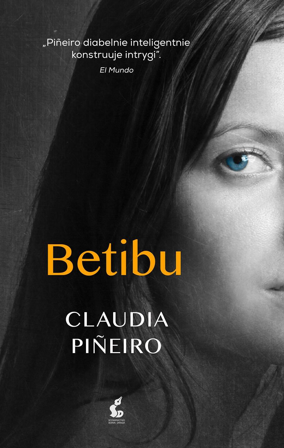 Betibu - Ebook (Książka EPUB) do pobrania w formacie EPUB