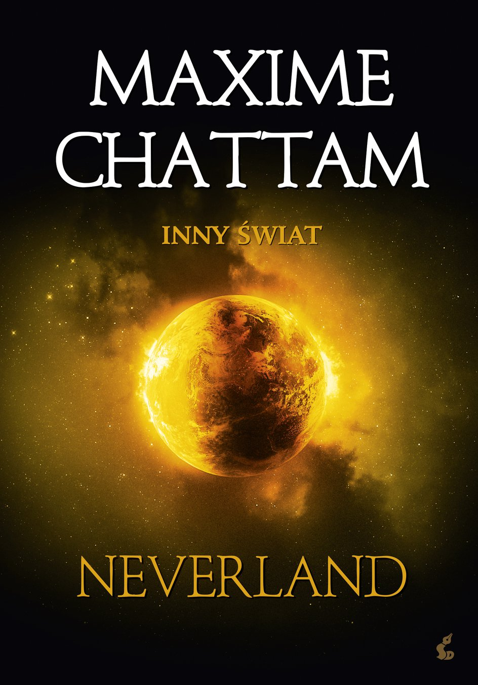 Inny świat. 6. Neverland - Ebook (Książka EPUB) do pobrania w formacie EPUB