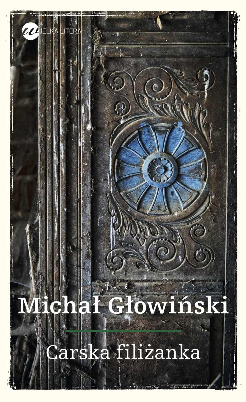 Carska filiżanka - Ebook (Książka na Kindle) do pobrania w formacie MOBI
