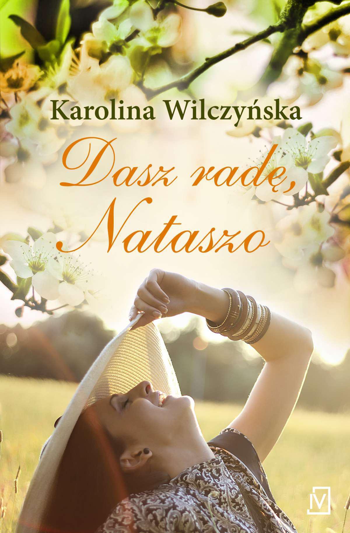 Dasz radę, Nataszo - Ebook (Książka EPUB) do pobrania w formacie EPUB