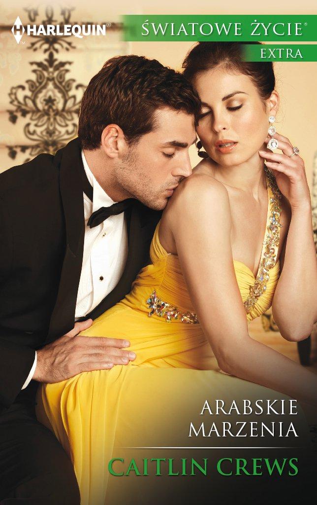 Arabskie marzenia - Ebook (Książka na Kindle) do pobrania w formacie MOBI