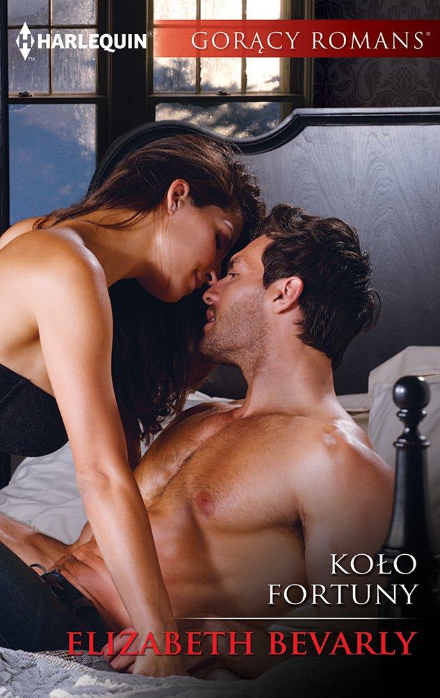 Koło fortuny - Ebook (Książka na Kindle) do pobrania w formacie MOBI