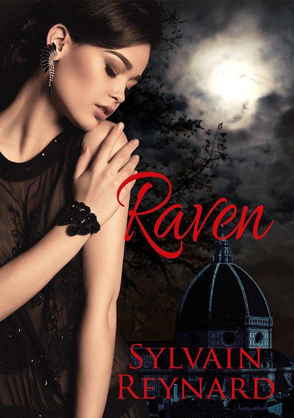 Raven - Ebook (Książka na Kindle) do pobrania w formacie MOBI