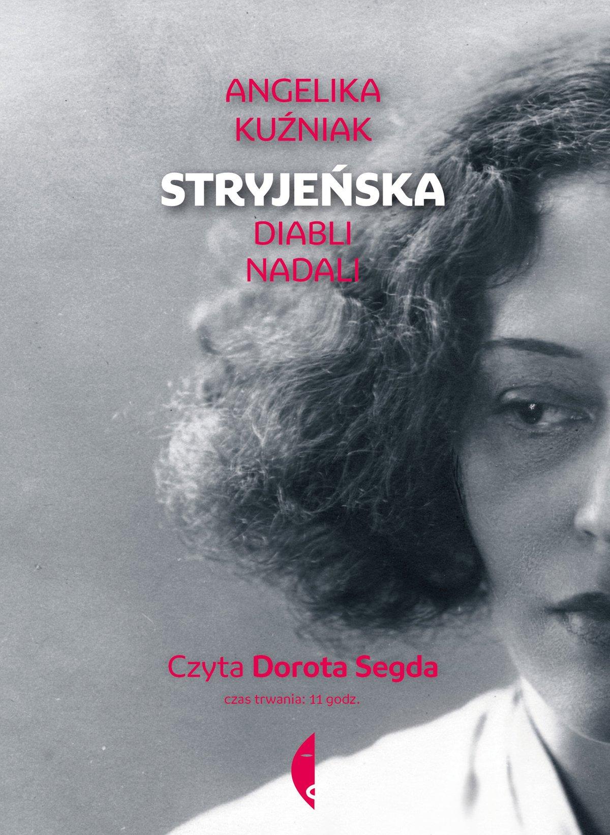 Stryjeńska - Audiobook (Książka audio MP3) do pobrania w całości w archiwum ZIP