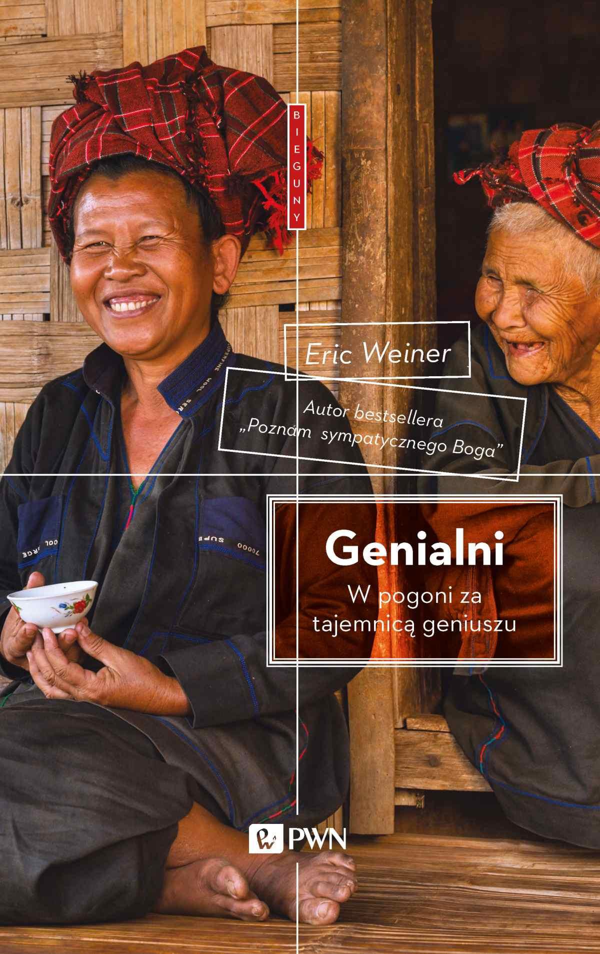 Genialni - Ebook (Książka EPUB) do pobrania w formacie EPUB