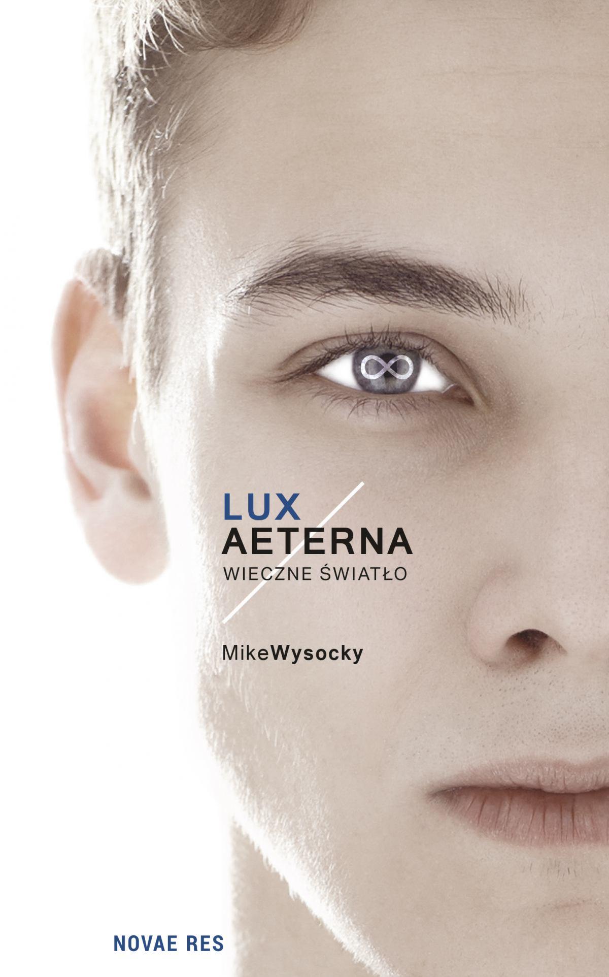 Lux Aeterna. Wieczne światło - Ebook (Książka EPUB) do pobrania w formacie EPUB