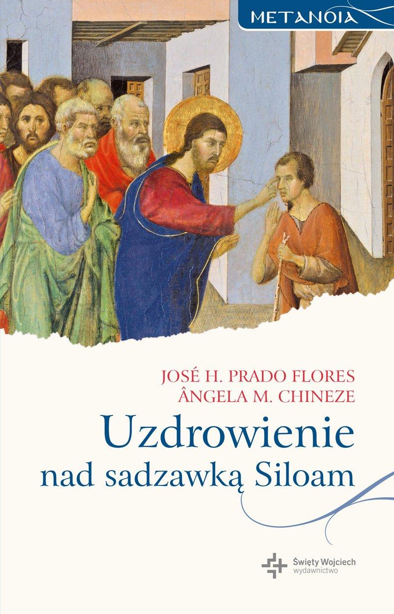 Uzdrowienie nad sadzawką Siloam - Ebook (Książka EPUB) do pobrania w formacie EPUB