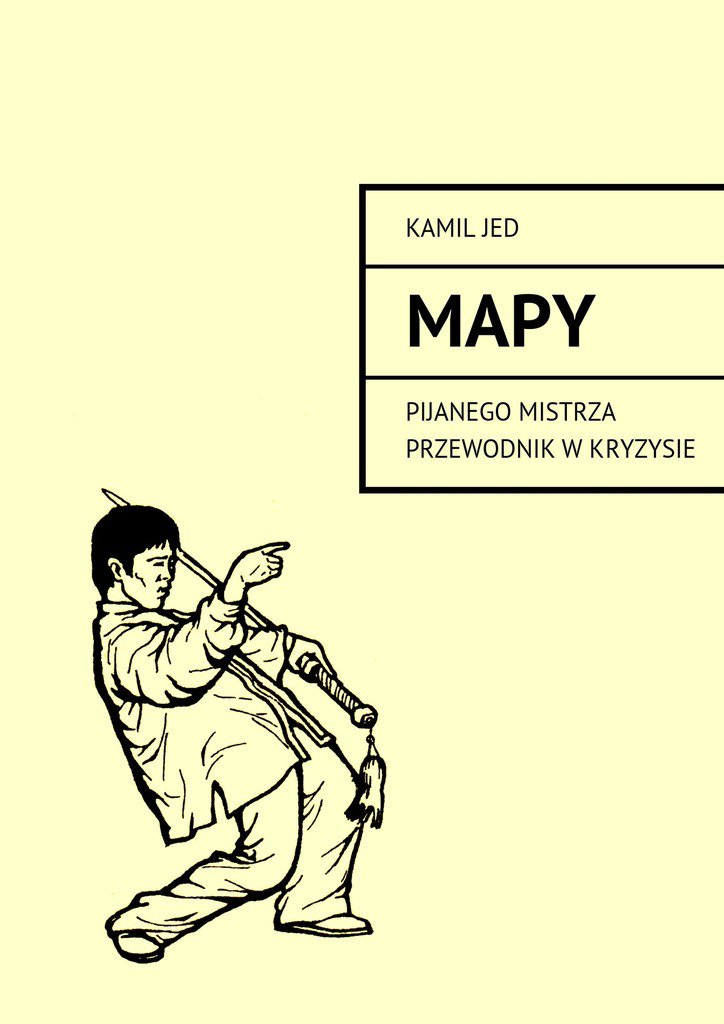 Mapy Pianego Mistrza przewodnik w kryzysie - Ebook (Książka EPUB) do pobrania w formacie EPUB