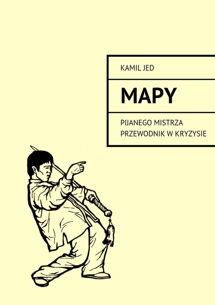 Mapy Pianego Mistrza przewodnik w kryzysie - Ebook (Książka na Kindle) do pobrania w formacie MOBI
