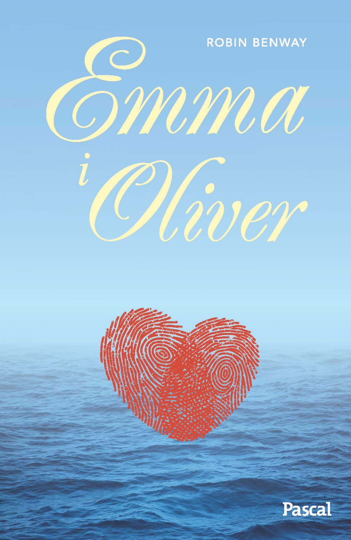 Emma i Oliver - Ebook (Książka na Kindle) do pobrania w formacie MOBI