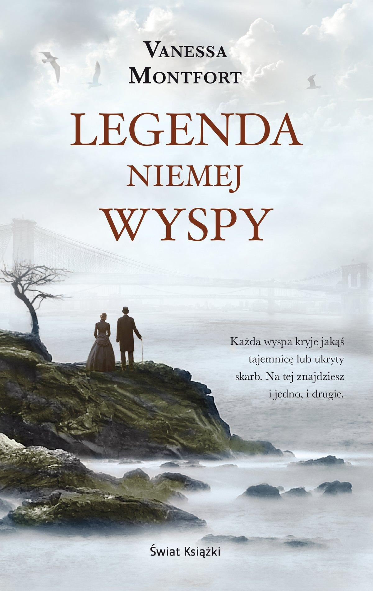 Legenda niemej wyspy - Ebook (Książka na Kindle) do pobrania w formacie MOBI