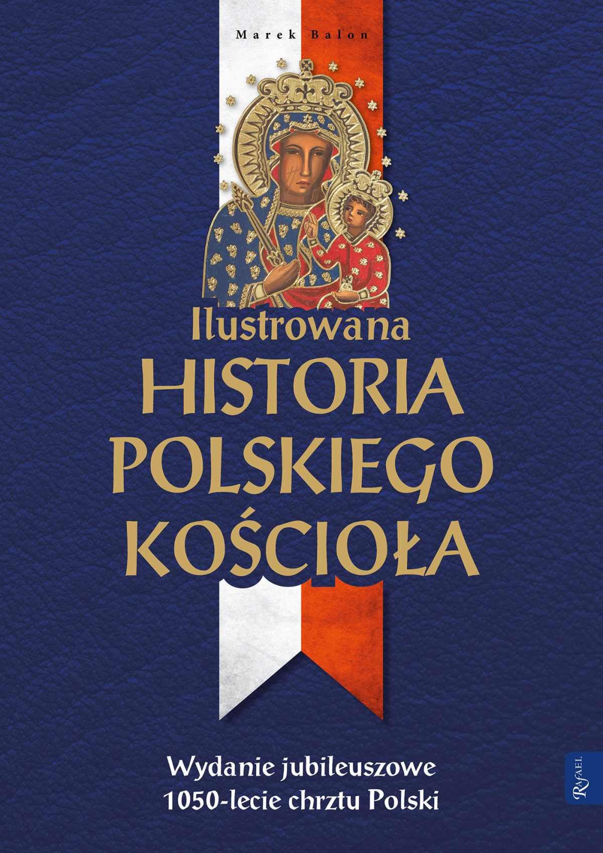 Ilustrowana historia polskiego Kościoła - Ebook (Książka EPUB) do pobrania w formacie EPUB