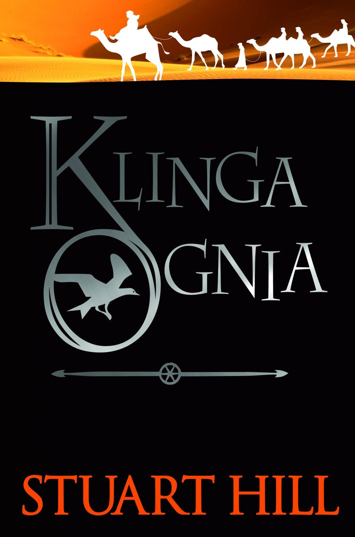 Klinga ognia - Ebook (Książka na Kindle) do pobrania w formacie MOBI