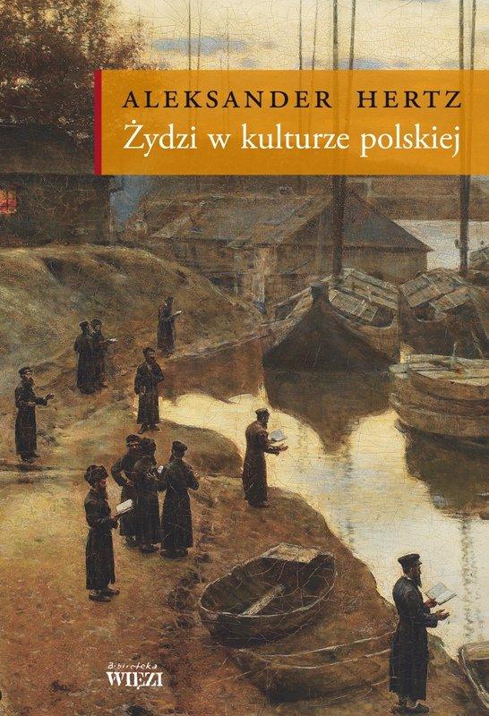 Żydzi w kulturze polskiej - Ebook (Książka na Kindle) do pobrania w formacie MOBI