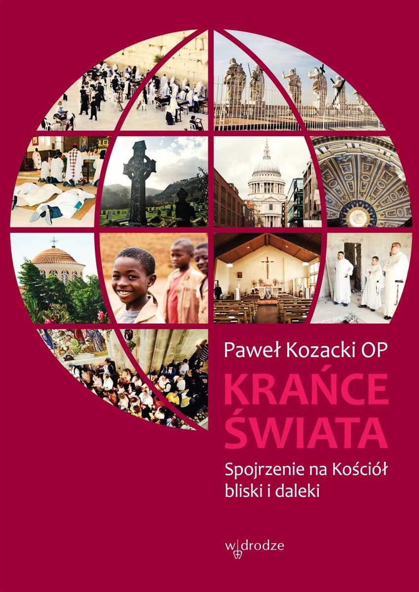 Krańce świata. Kościół bliski i daleki - Ebook (Książka PDF) do pobrania w formacie PDF