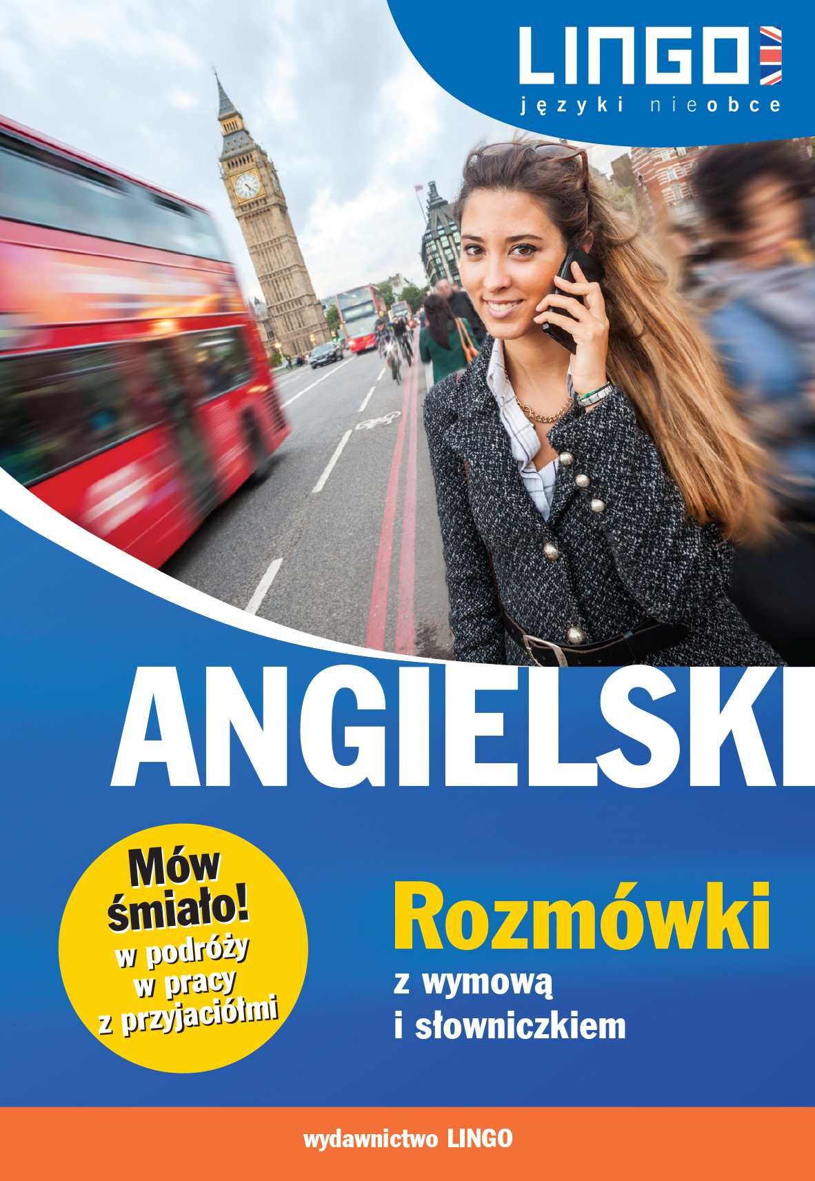 Angielski. Rozmówki z wymową i słowniczkiem - Ebook (Książka PDF) do pobrania w formacie PDF