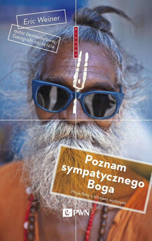 Poznam sympatycznego Boga - Ebook (Książka EPUB) do pobrania w formacie EPUB