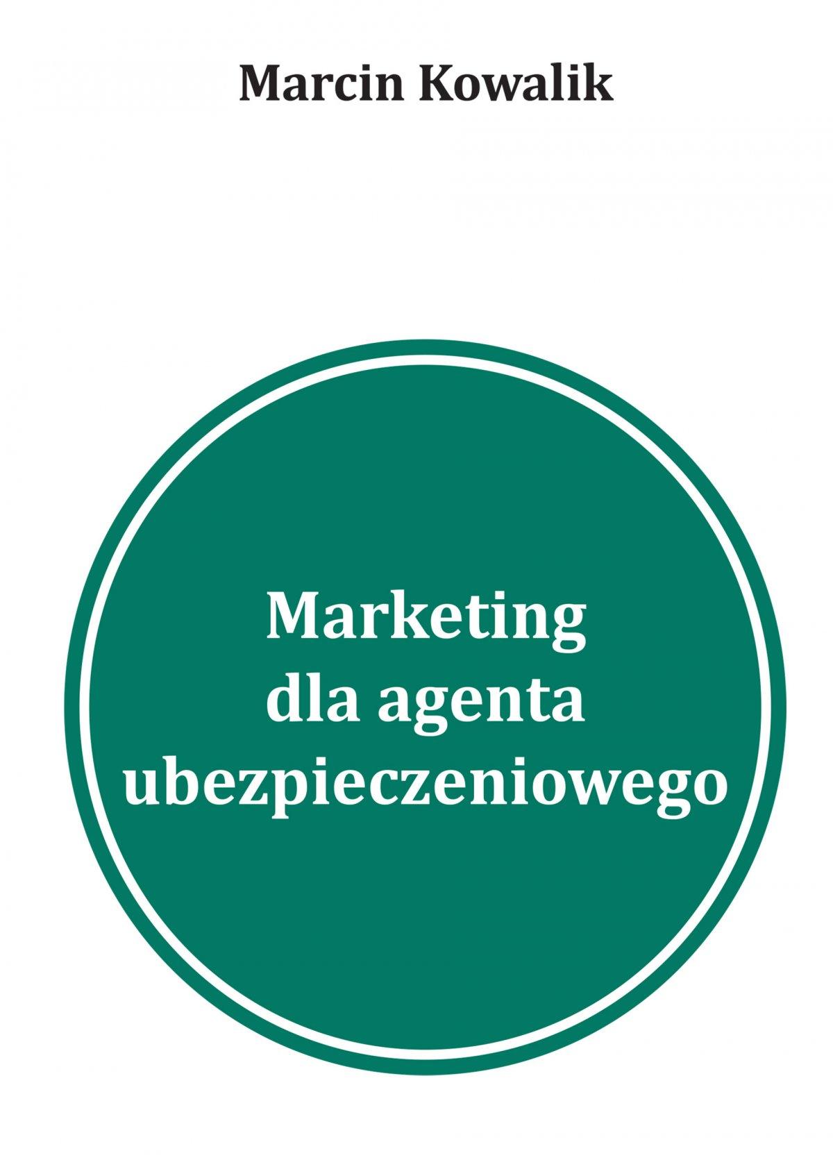 5 inspiracji na marketing w wyszukiwarkach dla agentów ubezpieczeniowych - Ebook (Książka na Kindle) do pobrania w formacie MOBI