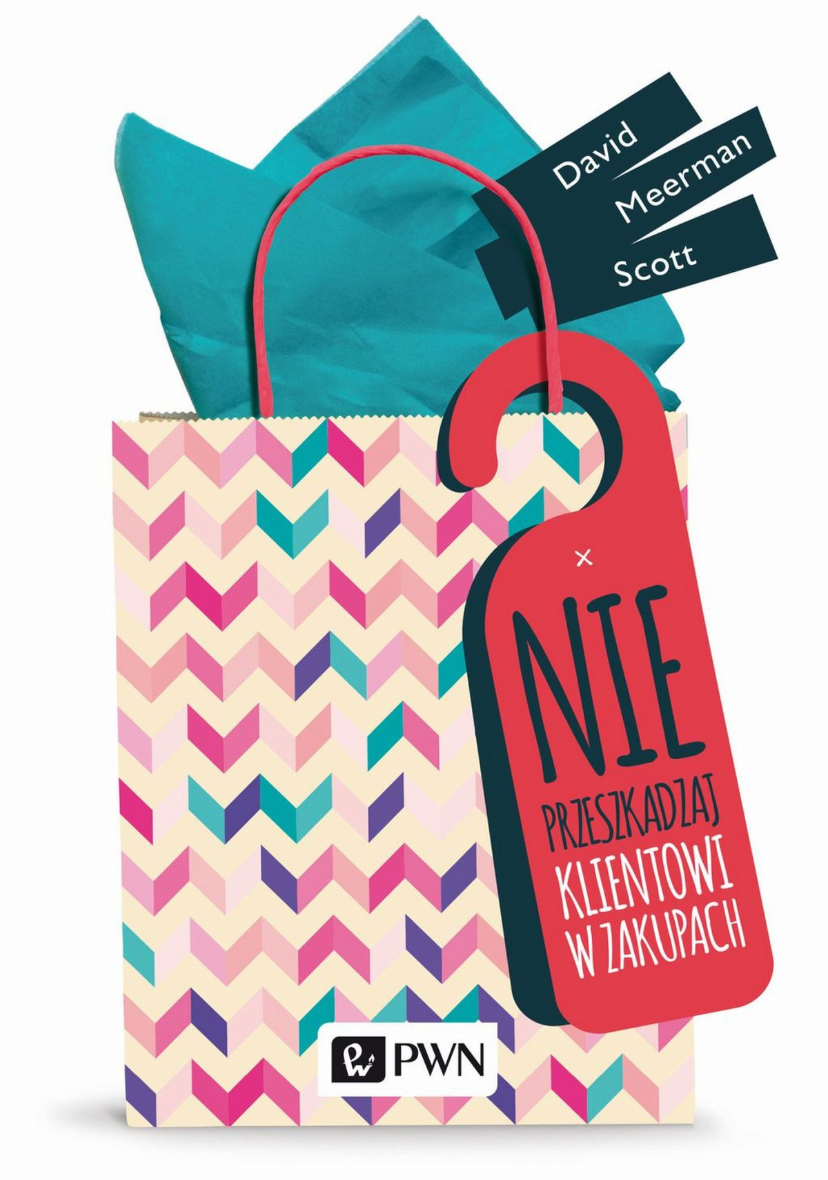 Nie przeszkadzaj klientowi w zakupach - Ebook (Książka na Kindle) do pobrania w formacie MOBI