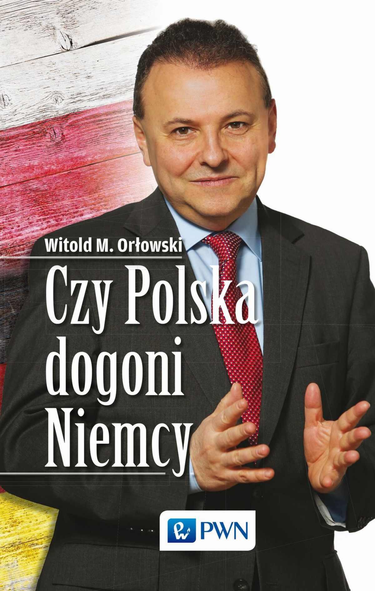 Czy Polska dogoni Niemcy - Ebook (Książka na Kindle) do pobrania w formacie MOBI