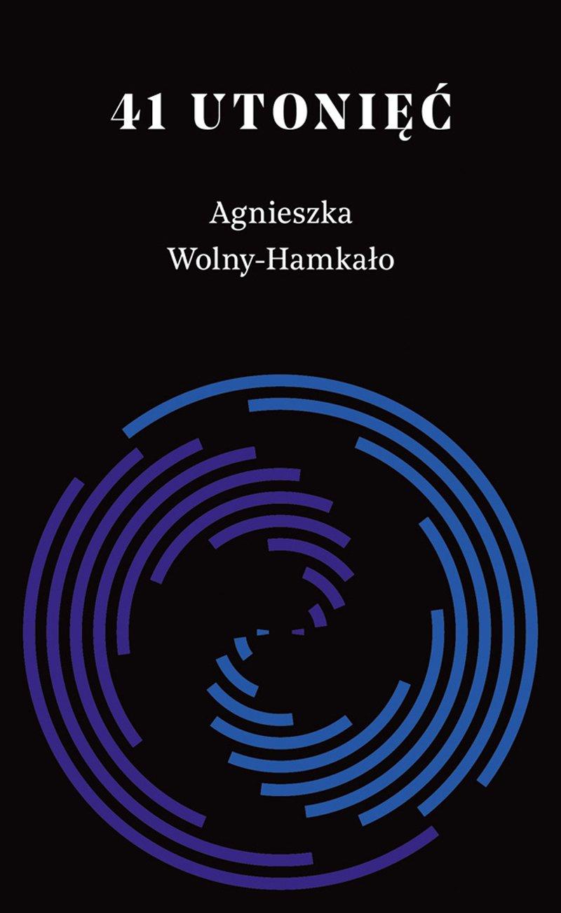 41 utonięć - Ebook (Książka na Kindle) do pobrania w formacie MOBI