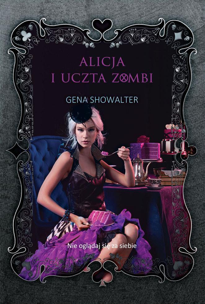 Alicja i uczta zombi - Ebook (Książka na Kindle) do pobrania w formacie MOBI