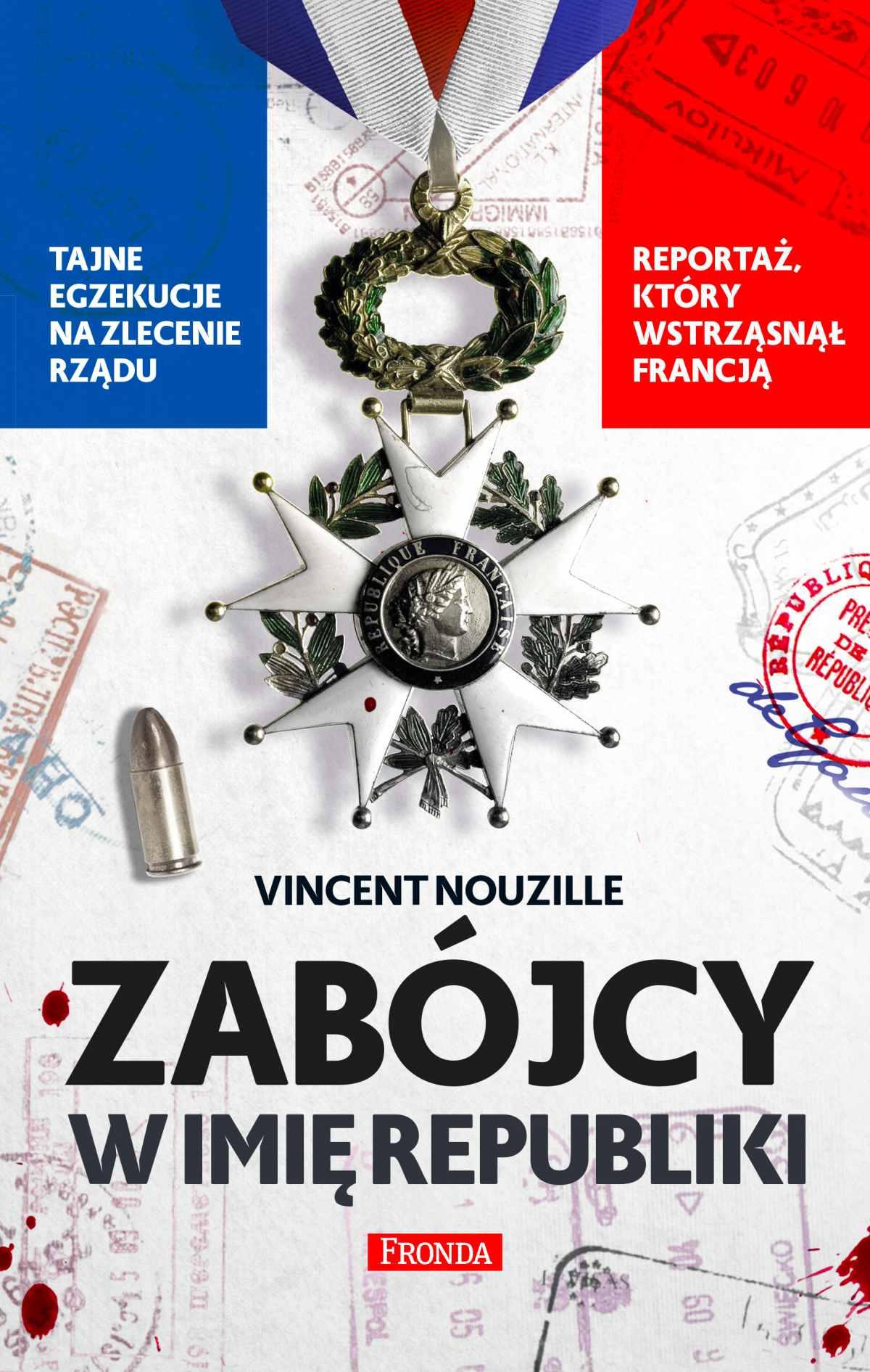Zabójcy w imię republiki - Ebook (Książka EPUB) do pobrania w formacie EPUB