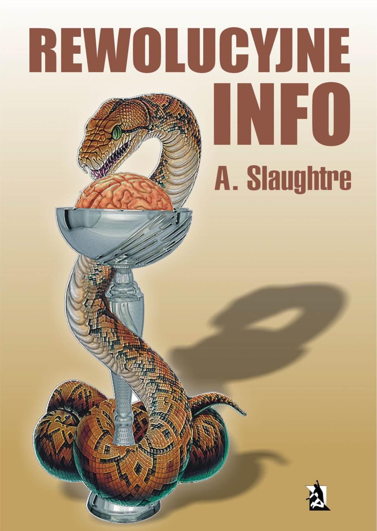 Rewolucyjne Info - Ebook (Książka EPUB) do pobrania w formacie EPUB