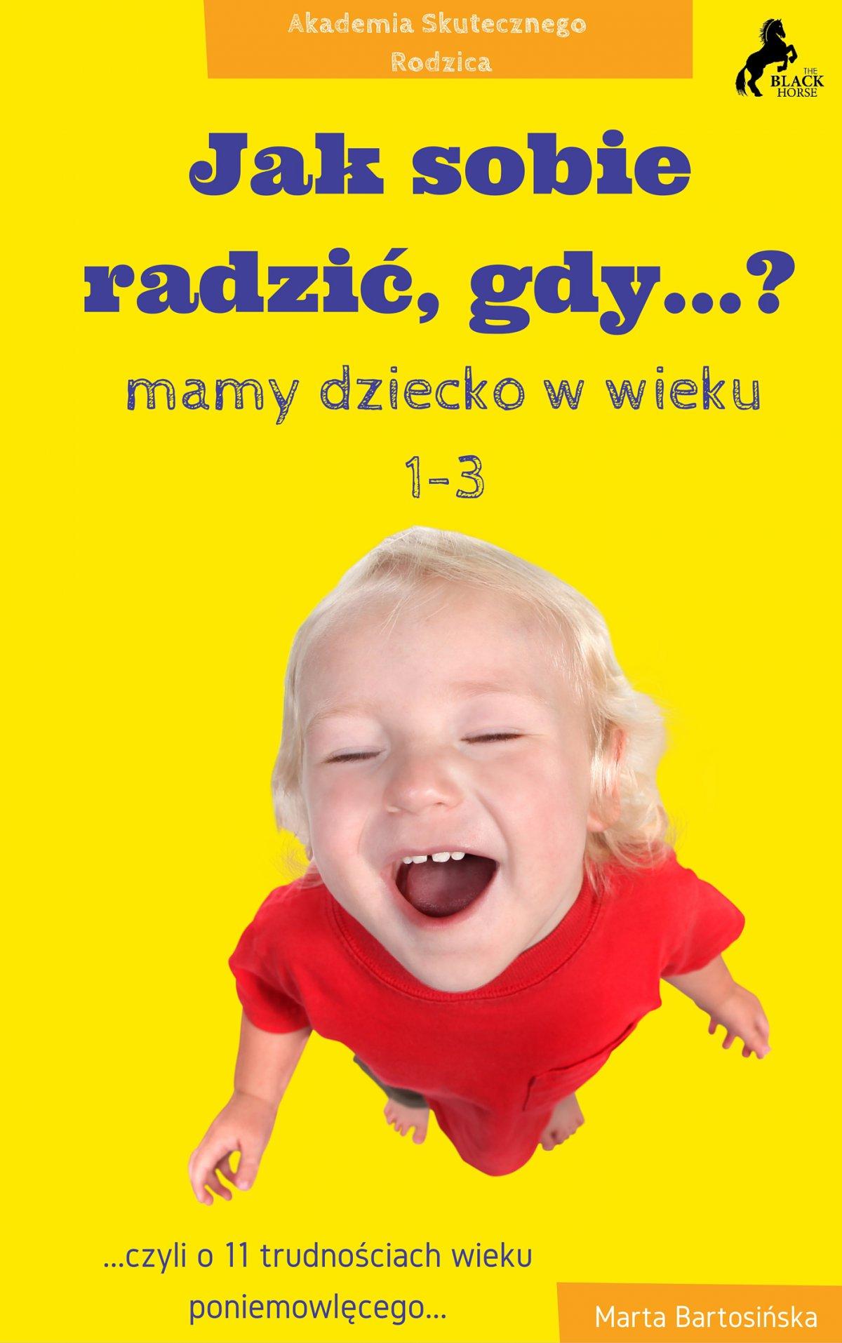 Jak sobie radzić, gdy mamy dziecko w wieku 1-3? - Audiobook (Książka audio MP3) do pobrania w całości w archiwum ZIP