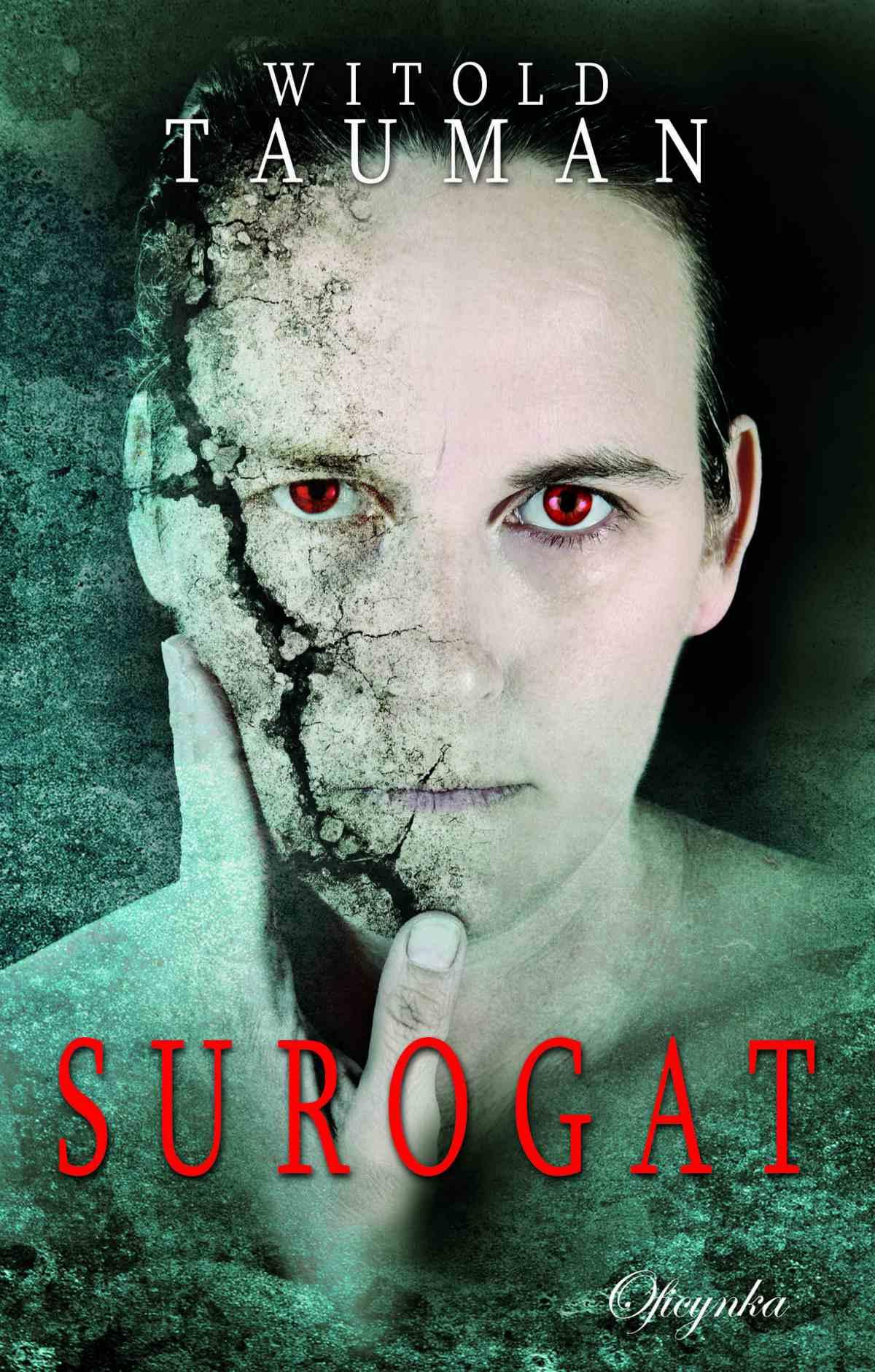 Surogat - Ebook (Książka EPUB) do pobrania w formacie EPUB